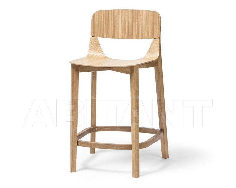 Купить Барный стул Leaf TON a.s. 2018 311 439