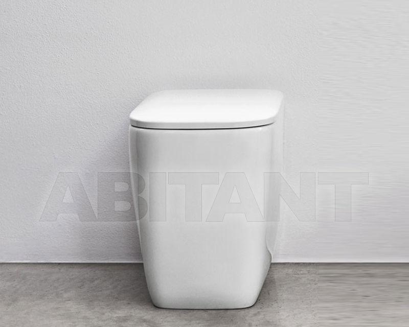 Купить Унитаз напольный Nic Design Semplice  003 368
