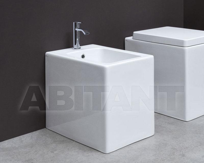 Купить Биде напольное Nic Design Cool 004 230