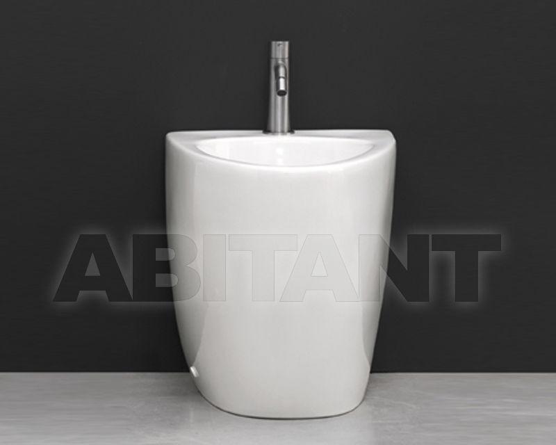 Купить Биде напольное Nic Design Barca 004 059