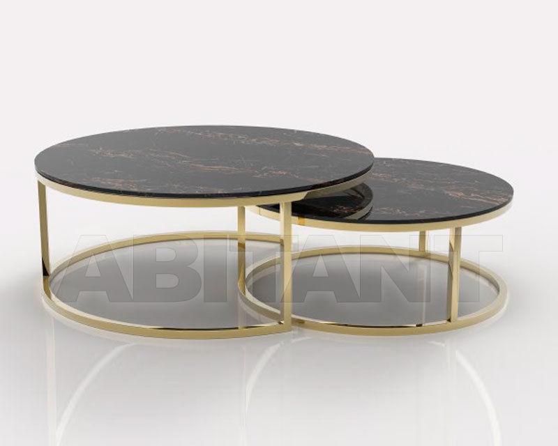 Купить Столик журнальный Set Mirna & Raya Classuno Design 2018 SETMRI01