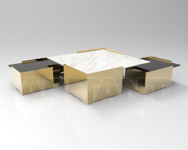 Купить Столик журнальный Drew Classuno Design 2018 SETDR01