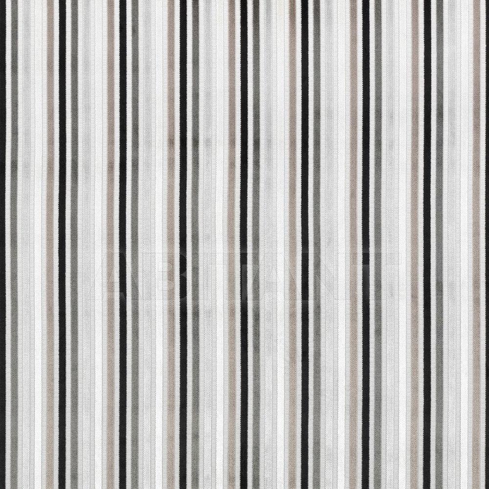 Купить Портьерная, обивочная ткань Rayure Velour Casadeco EFFECT EMT2536 9206