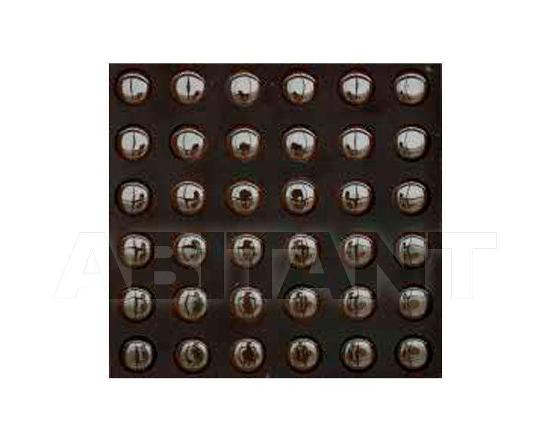 Купить Плитка настенная Vetrovivo Architecturae 681 TM-L-A-U-WE