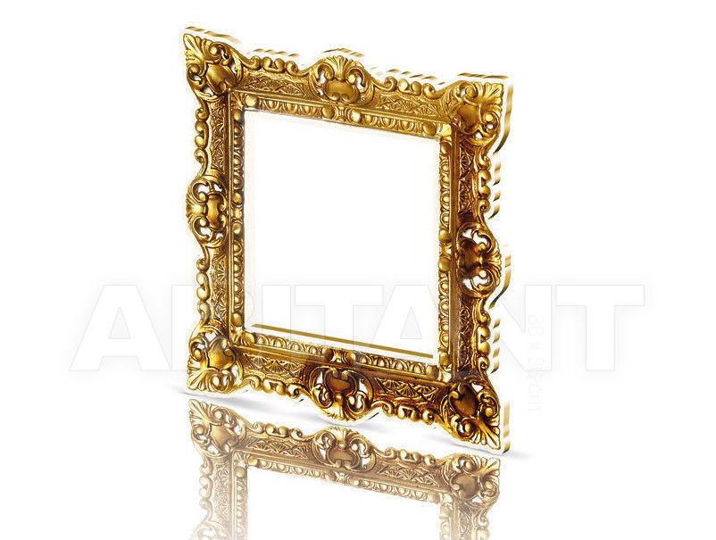 Купить Рамка для фото Acrila Accessories Small Frame Golden