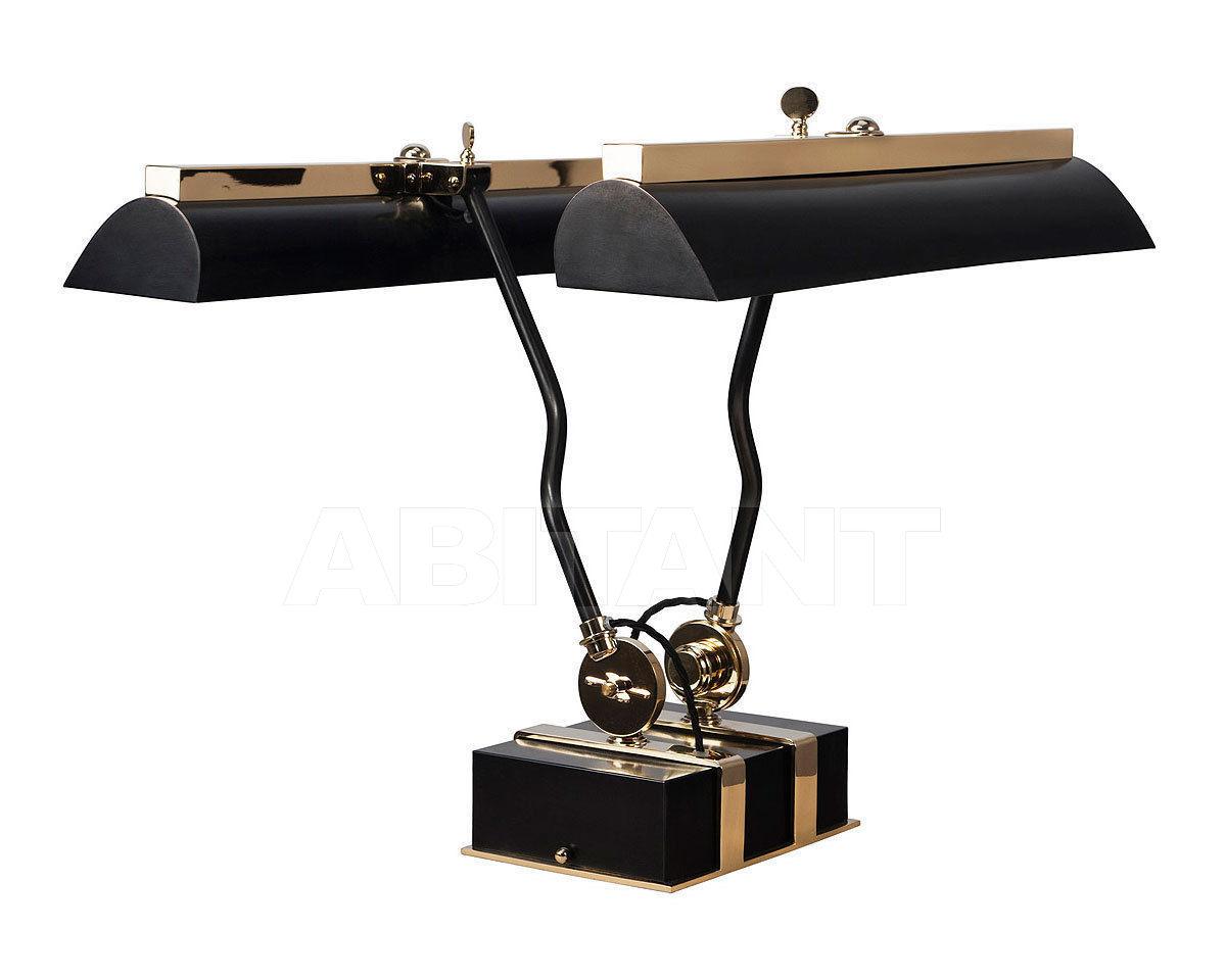 Купить Лампа настольная SCISSOR Charles Edwards  2018 DL • 473