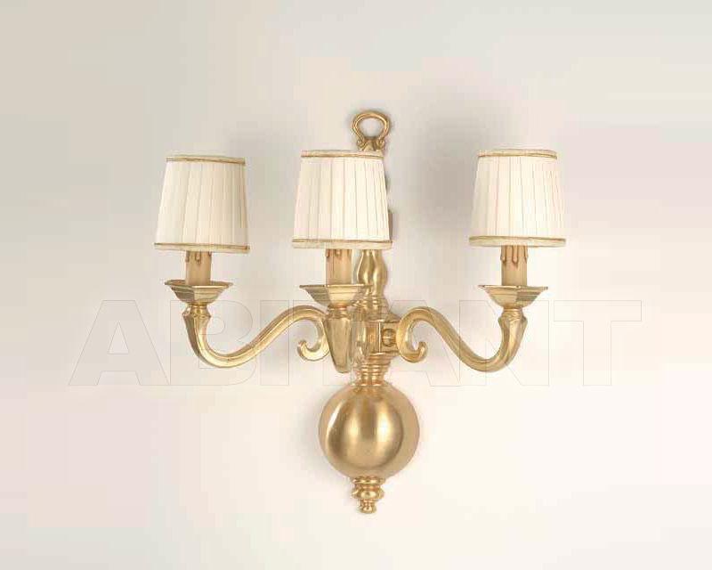Купить Светильник настенный CAROUSEL Selezioni Domus s.r.l. Classic SL 1008