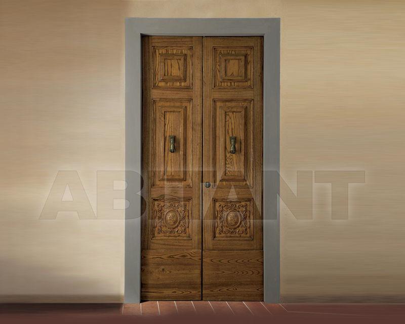 Купить Дверь двухстворчатая Cellini Mobili di Castello PORTE DI CASTELLO P7340