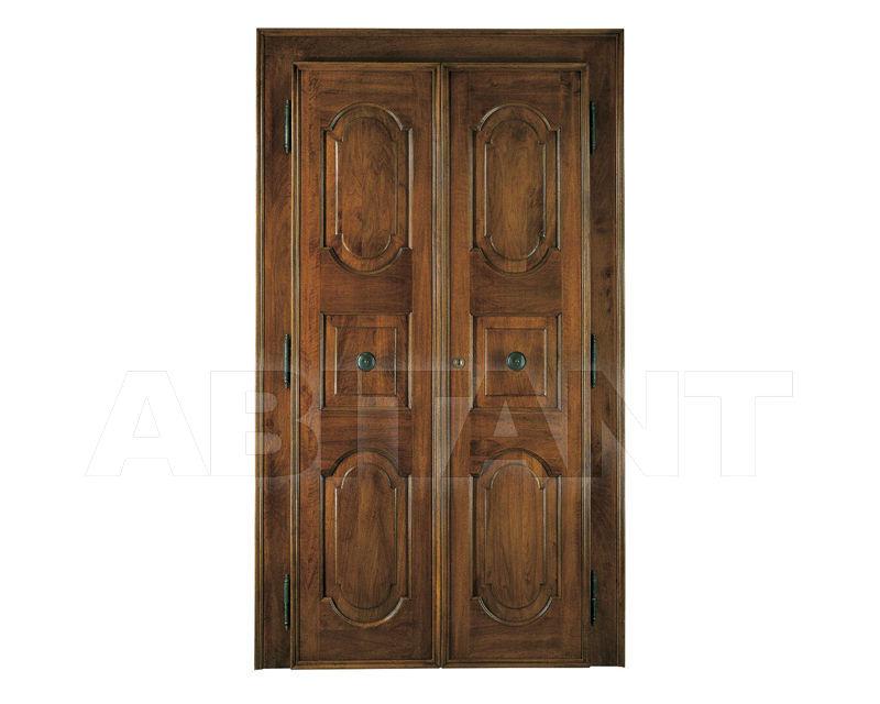 Купить Дверь двухстворчатая Raffaello Mobili di Castello PORTE DI CASTELLO P7300