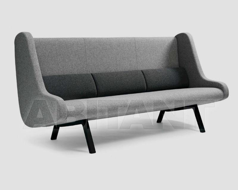 Купить Диван In Duplo Erik Jørgensen Møbelfabrik A/S Sofa EJ 185-3-A
