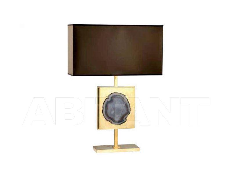 Купить Лампа настольная AGATA ARAL Selezioni Domus s.r.l. Contemporaneo FL 0343 Golg