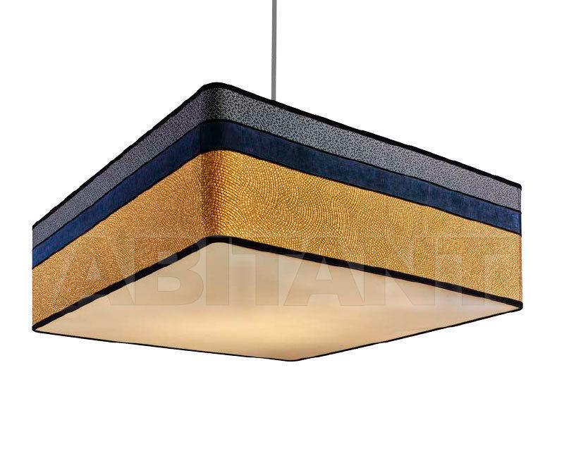 Купить Светильник Sicis 2018 PLAZA SQUARE CEILING LAMP 120