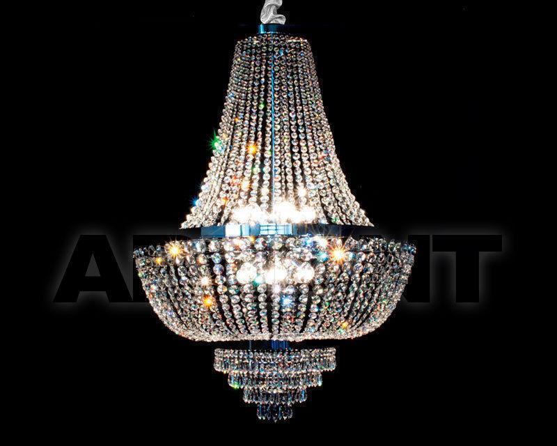 Купить Люстра Allure Aggiolight 2018 9033/6PA