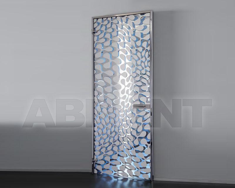 Купить Дверь стеклянная Casali Doors&Solutions clover