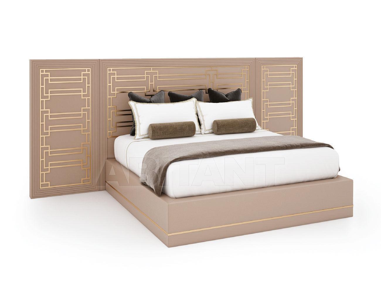 Купить Кровать Inedito 2018 BEL180L WS