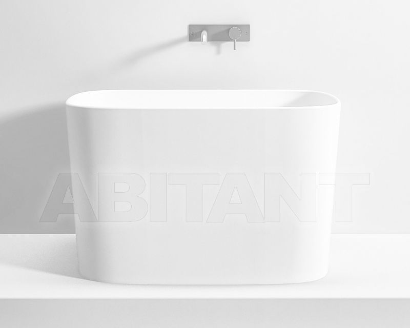 Купить Раковина накладная Fonte over-counter Rexa Design 2018 01FO44301