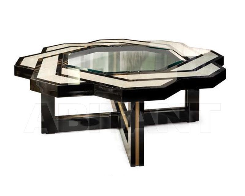 Купить Столик журнальный GERARD Epoca Home  Interiors SL EBONY E 1028