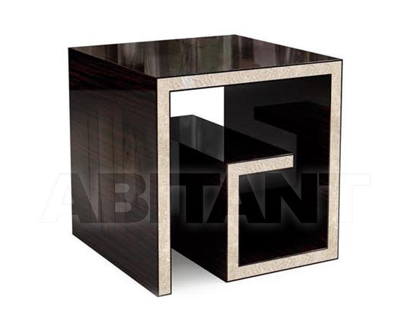 Купить Столик приставной BLAKE Epoca Home  Interiors SL EBONY E 1043