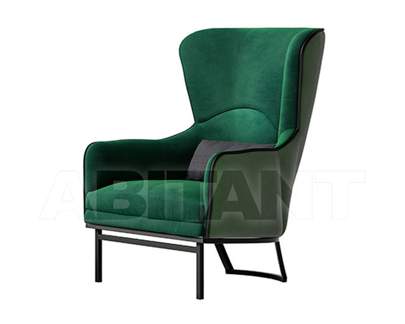 Купить Кресло Cipriani Homood Sesto Senso S575