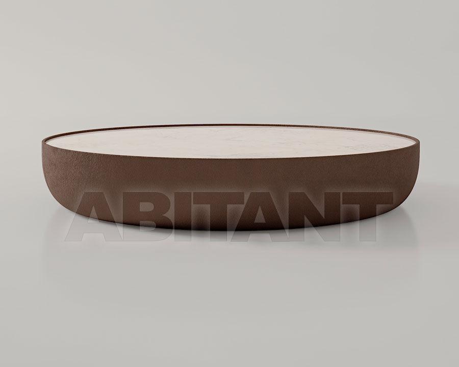 Купить Столик журнальный Clan Milano World MEHARI low round table