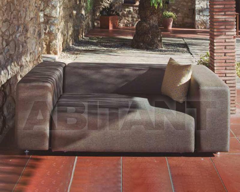 Купить Диван для террасы Iniciativa Exterior 3i Calma 816.0009