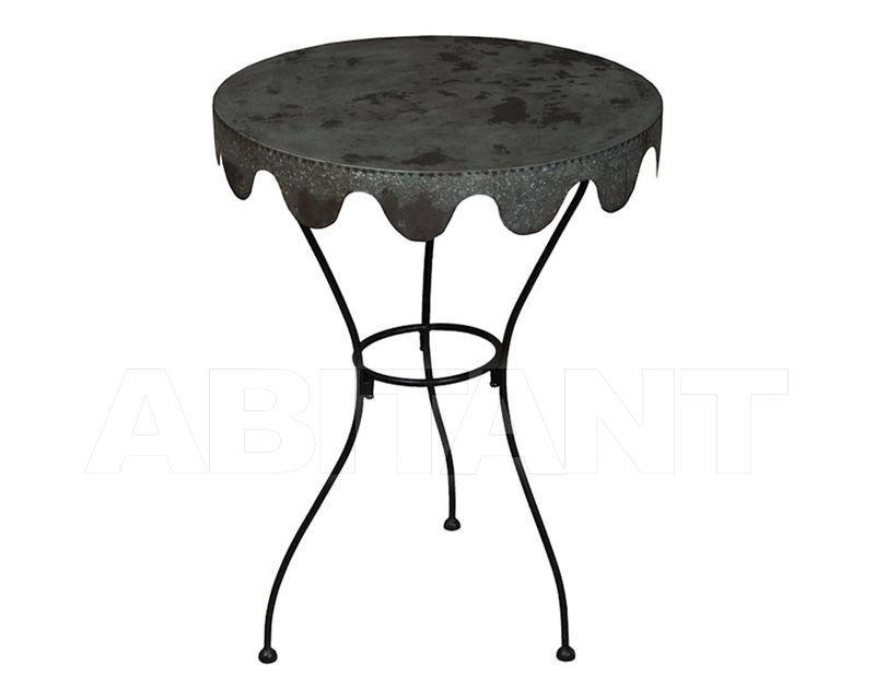 Купить Столик приставной ELK GROUP INTERNATIONAL GuildMaster 714567