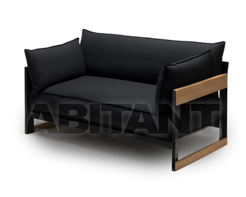 Купить Диван CASSETTE Established & Sons Seating 6371-BL