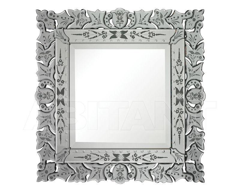 Купить Зеркало настенное ELK GROUP INTERNATIONAL Sterling 114-33
