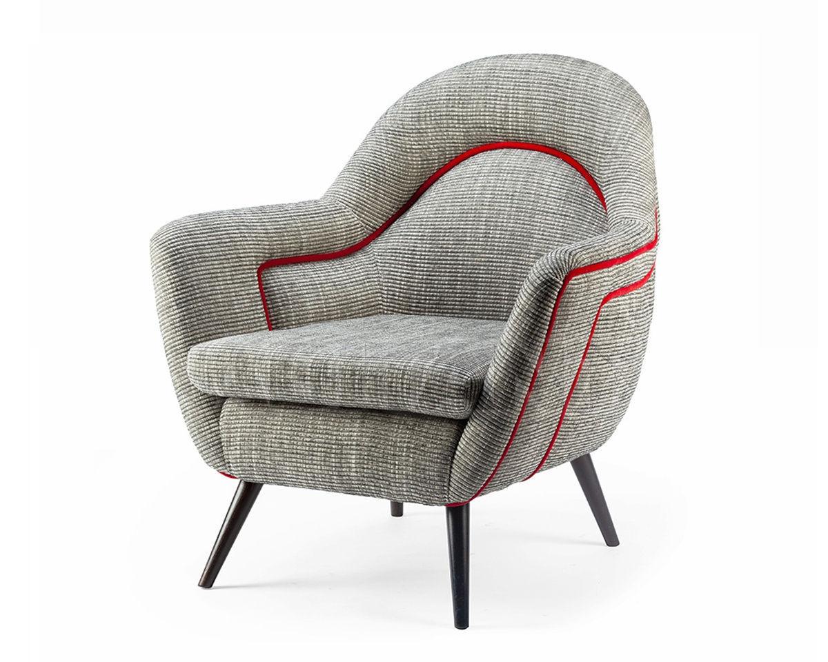 Купить Кресло Mambo Unlimited Ideas  2018 FRIDA fabric