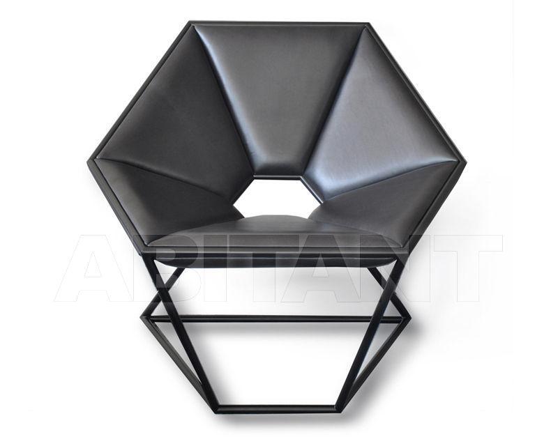 Купить Кресло HEXA Amura Armchair AM011 010