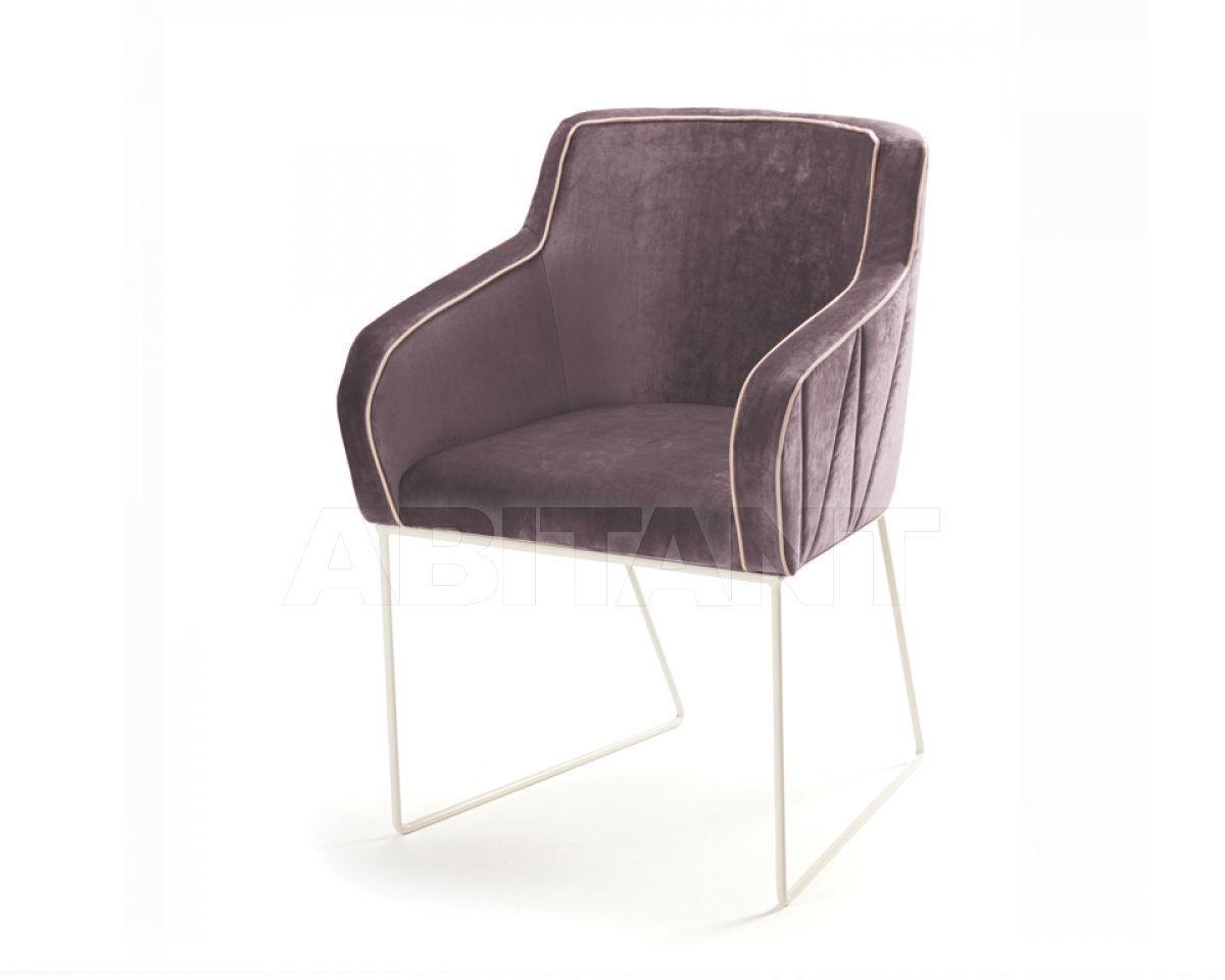 Купить Стул с подлокотниками Mambo Unlimited Ideas  2018 CROIX Chair 2