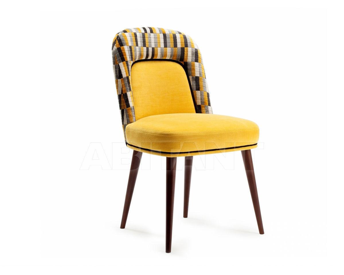 Купить Стул Mambo Unlimited Ideas  2018 FRIDA Chair