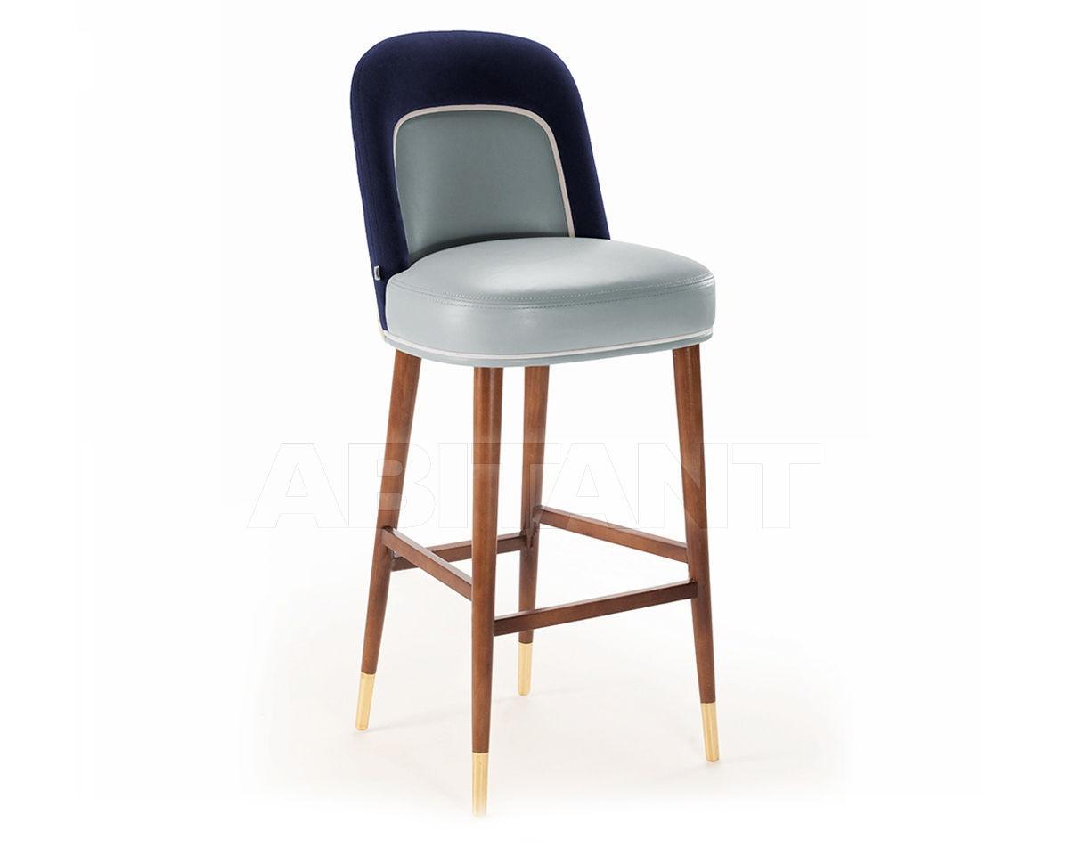 Купить Барный стул Mambo Unlimited Ideas  2018 FRIDA COUNTER
