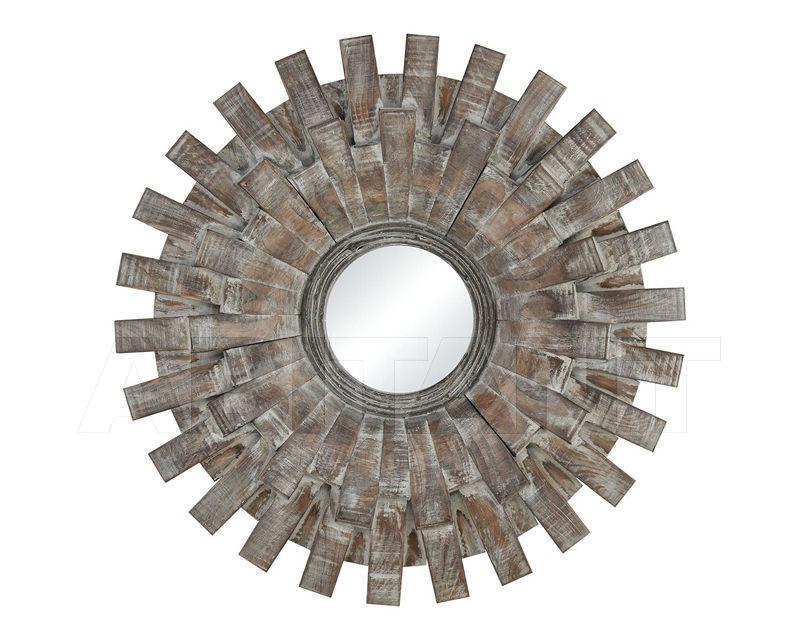 Купить Зеркало настенное ELK GROUP INTERNATIONAL Sterling 351-10552