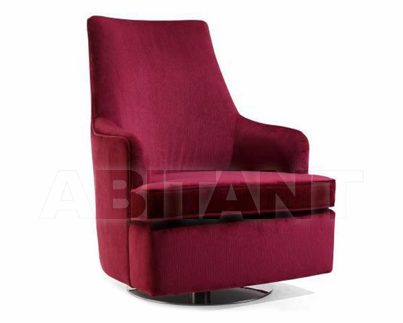 Купить Кресло Aleal  CHAIRS VALENTINO Armchair Swivel Base