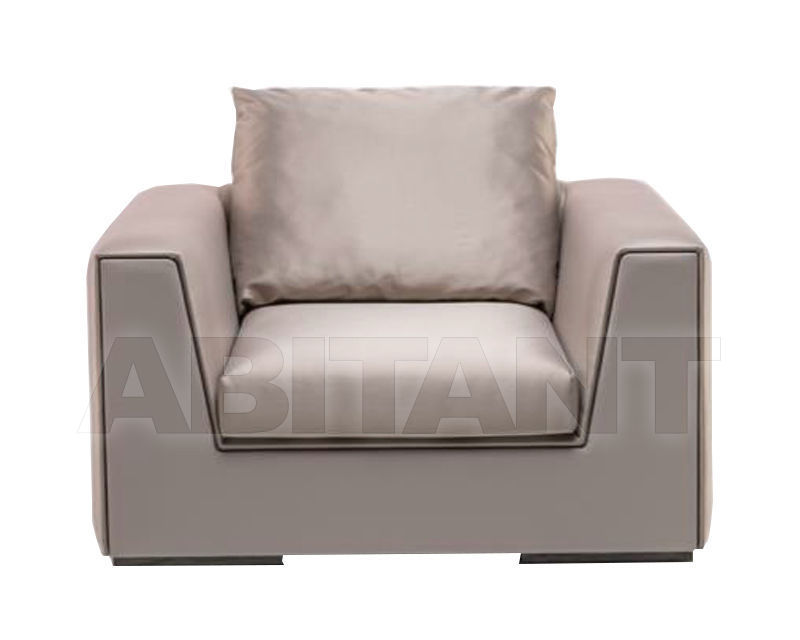 Купить Кресло Aleal  CHAIRS PLAZA One Seat Sofa