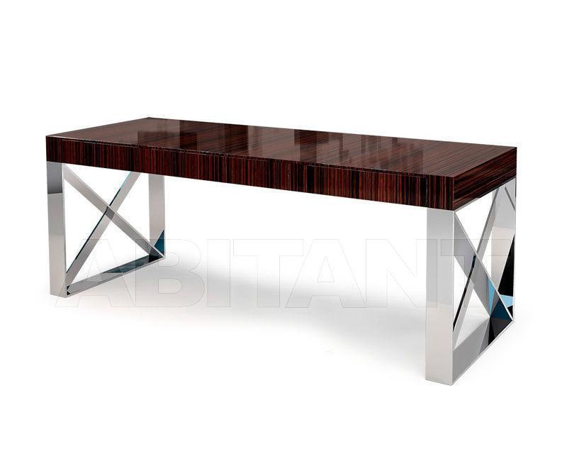 Купить Стол письменный MONDRIAN Epoca Home  Interiors SL METROPOLITAN MC 1030