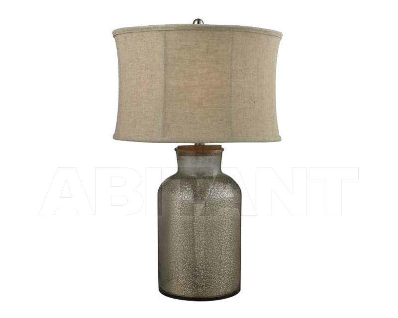 Купить Лампа настольная ELK GROUP INTERNATIONAL Sterling D2412