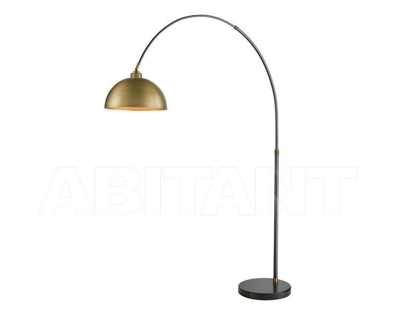 Купить Лампа напольная ELK GROUP INTERNATIONAL Sterling D3226