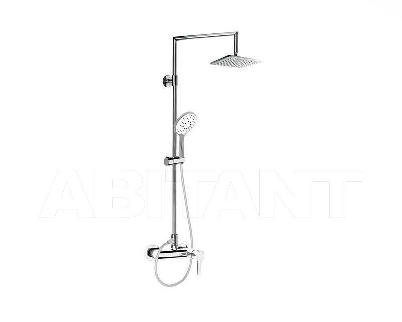 Купить Душевая система FIR Easy Showers 46.6233.6.10.00