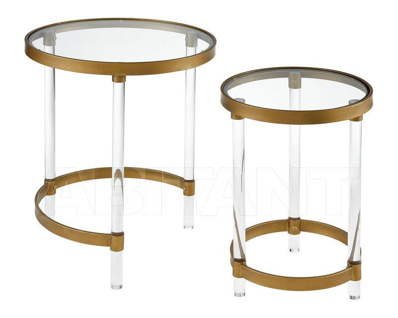 Купить Столик приставной ELK GROUP INTERNATIONAL Stain world 16701