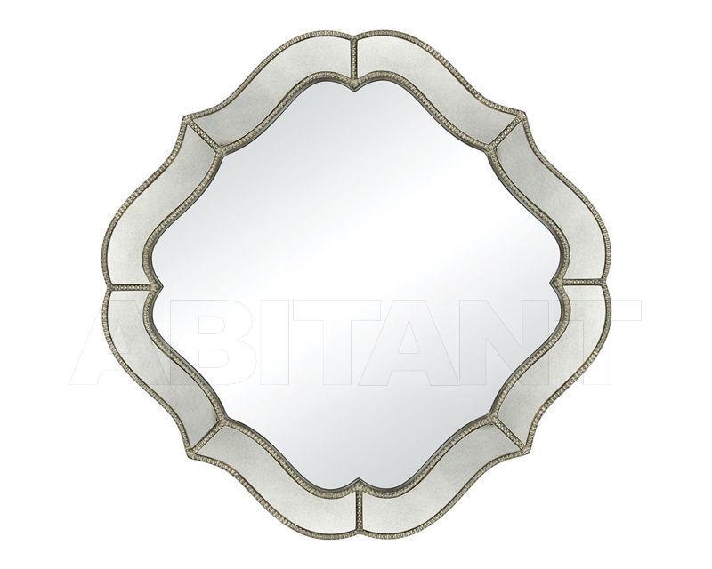 Купить Зеркало настенное ELK GROUP INTERNATIONAL Stain world 16834