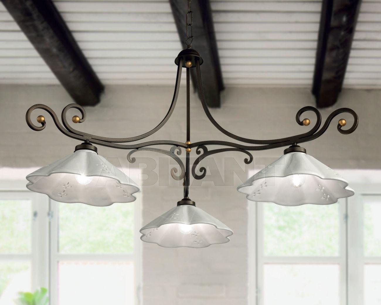 Купить Светильник Ciciriello Lampadari s.r.l. Lighting Collection SO.2019/3-RUG