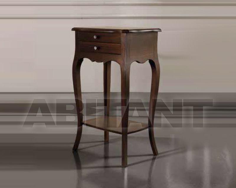 Купить Столик приставной Ciciriello Lampadari s.r.l. Capodarte 862 noce
