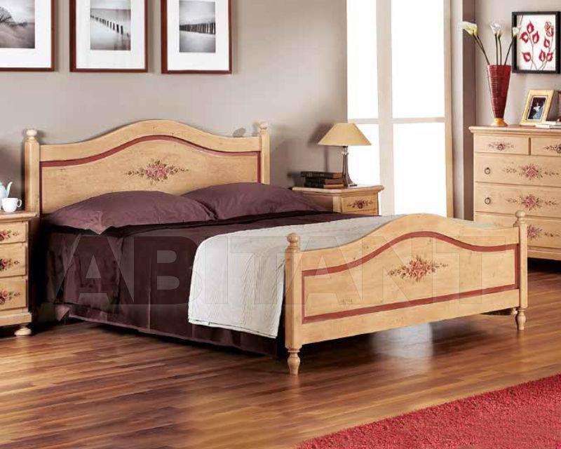Купить Кровать BL Mobili Asia 1424/A