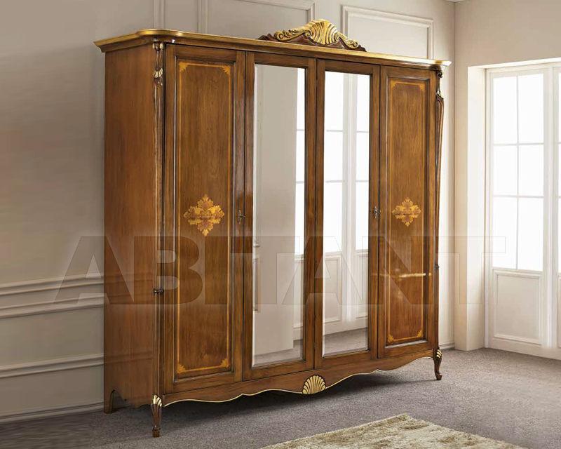 Купить Шкаф гардеробный BL Mobili Incognite P.5036