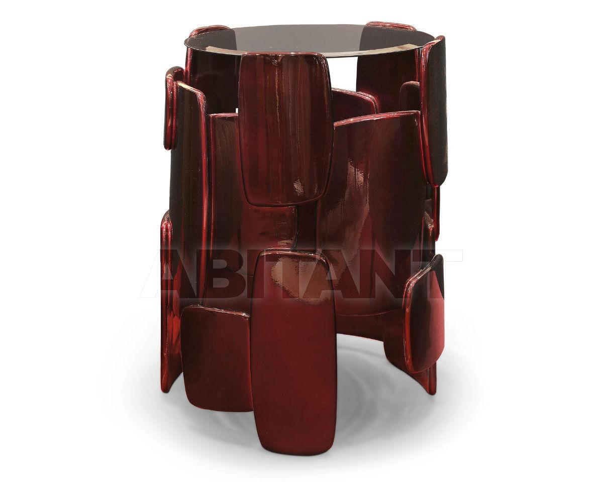 Купить Столик приставной Brabbu by Covet Lounge 2018 GOROKA SIDE TABLE