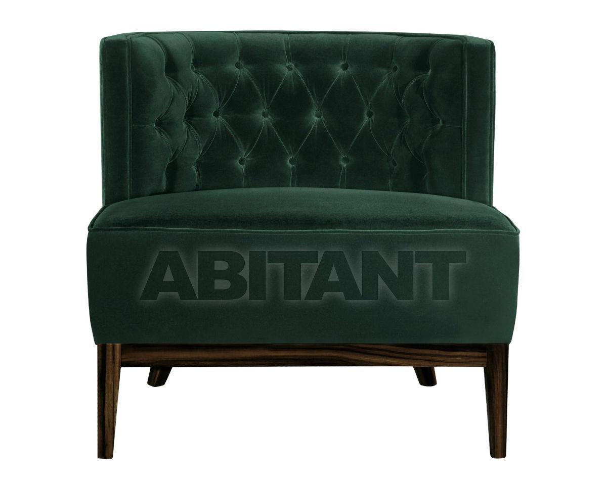 Купить Кресло Brabbu by Covet Lounge 2016 BOURBON | ARMCHAIR