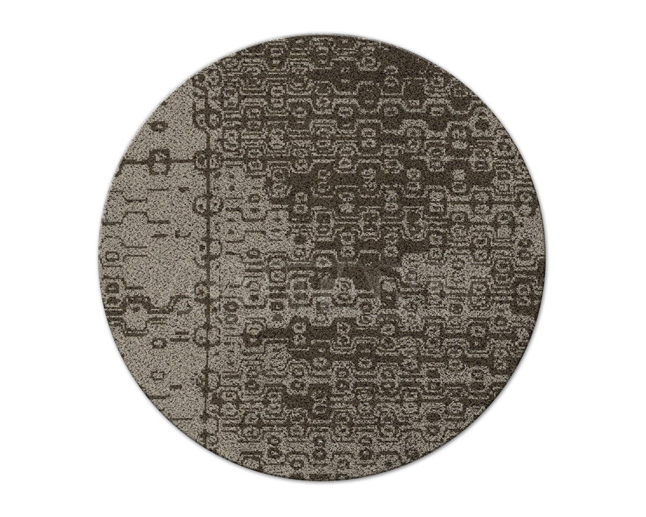 Купить Ковер современный Brabbu by Covet Lounge Rugs IGBO | RUG II
