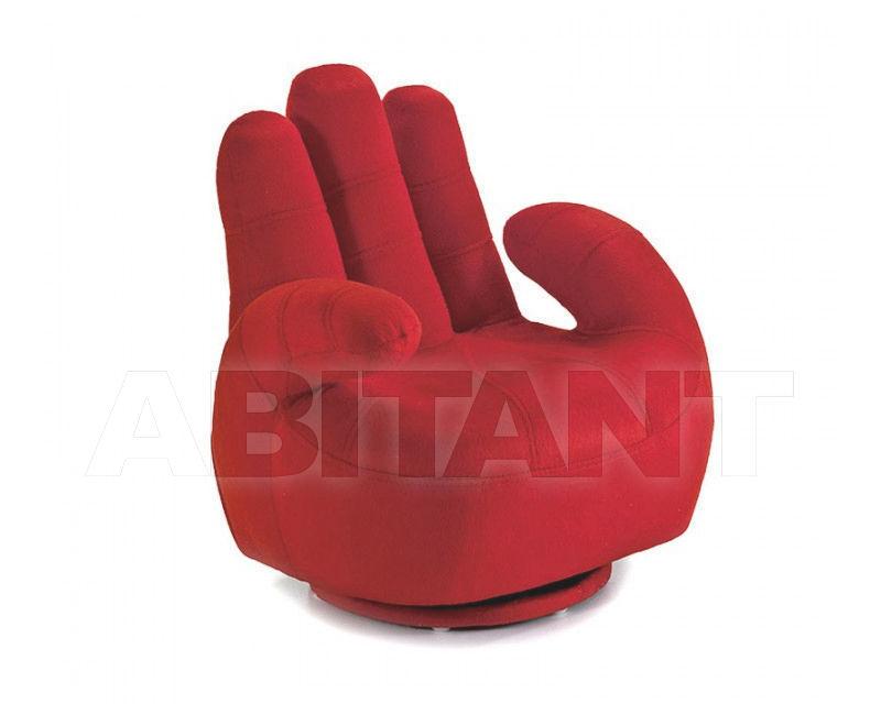 Купить Кресло MANO F.lli Tomasucci  RELAX 0759
